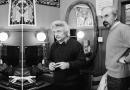 """Svěrák a Smoljak a ich """"Veselé příhody z natáčení"""""""