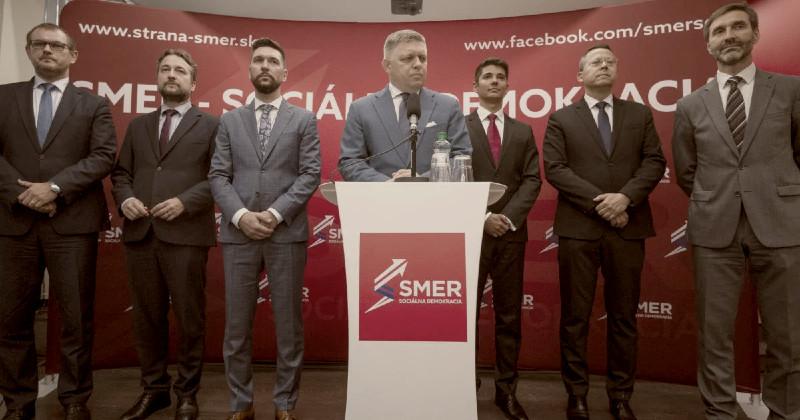 SMER-SD